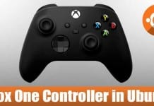 How to Setup an Xbox One Controller in Ubuntu