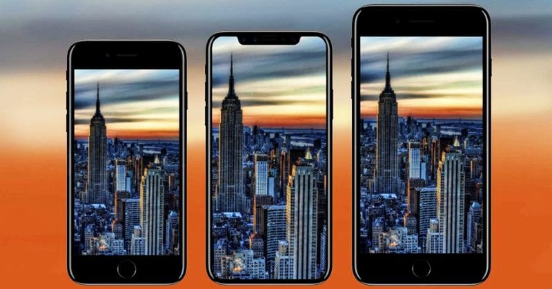 Apple: iPhone 8, iPhone 8 Plus & iPhone X Will Not Experience Performance & Battery Problems