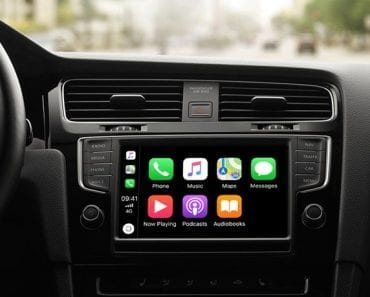 iPhone Apps to Improve Music Streaming in Car