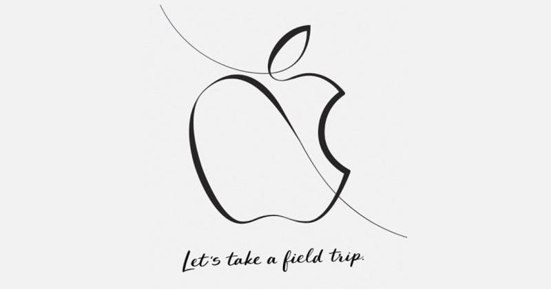 Apple Is Holding A Creative Event On March 27th