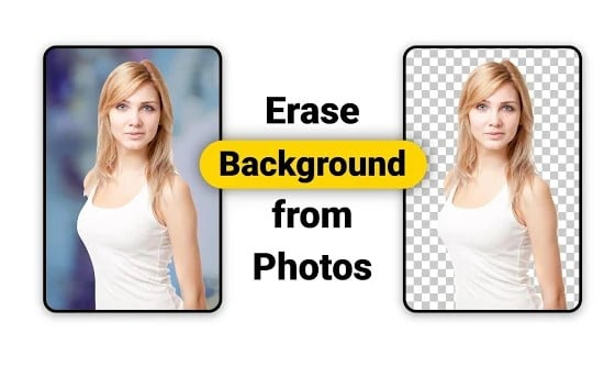 Background Eraser and Remover