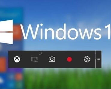 Best Free Screen Recorder For Windows 10 in 2020