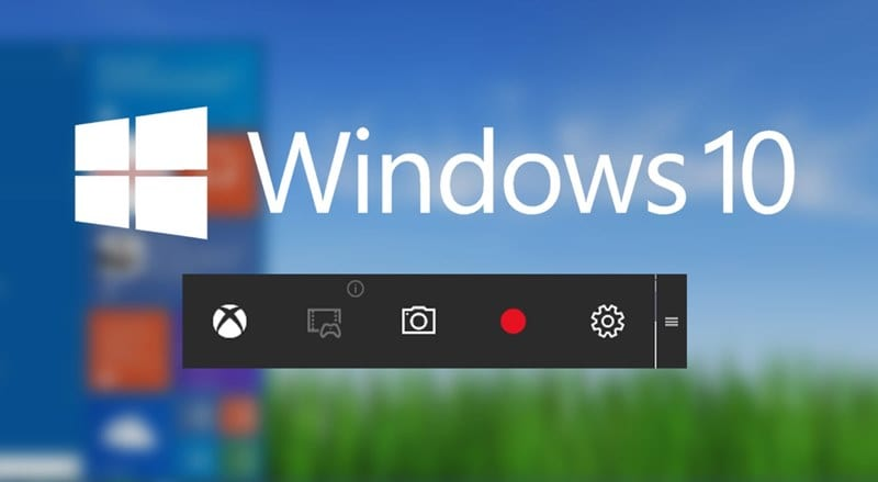 Best Free Screen Recorder For Windows 10 of 2018