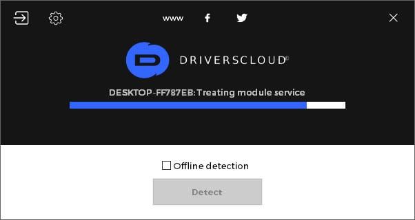 DriverCloud