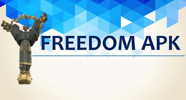 Freedom APK Latest Version Free Download 2019