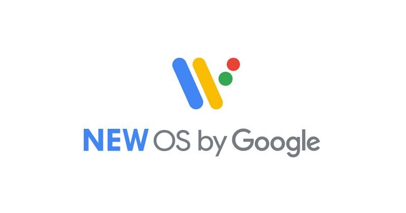 Google Just Launched A Totally New OS
