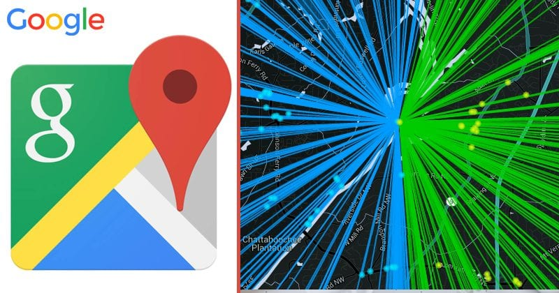Google Opens Maps To Bring The Real World Into Games
