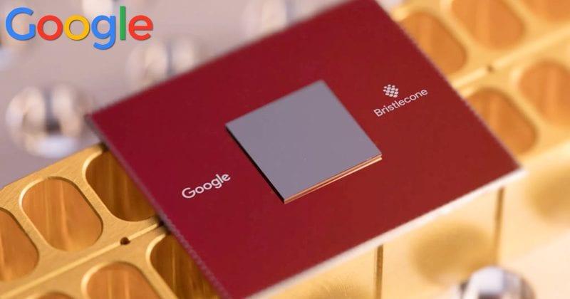 Google Regains Quantum Computer Crown With Its New 72 Qubit processor