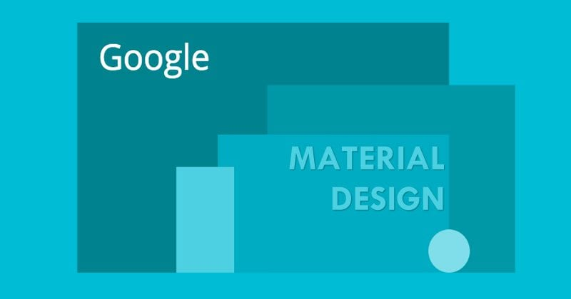 Google Search To Get A Major 'Material Design' Overhaul