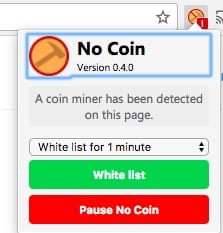 How To Block Cryptocurrency Mining in Your Browser