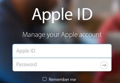 "How To Fix ""Your Apple ID Has Been Disabled"" Issue"