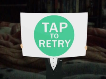 How To Fix Tap To Retry Error On Snapchat Lens