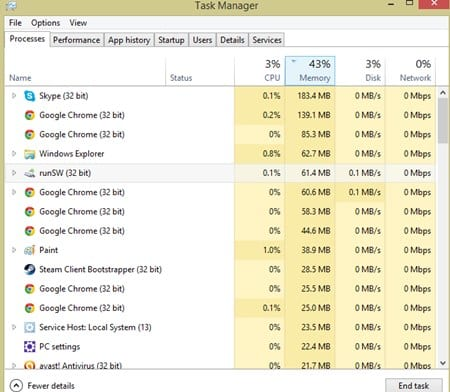 How to Fix Windows 10 Memory Leak Problem