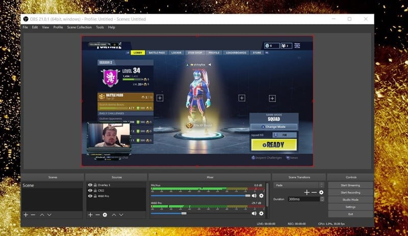 How To Stream To Twitch: How To Stream On Twitch With OBS Software