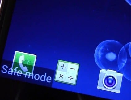 How to Turn On & Off Safe Mode on Your Android