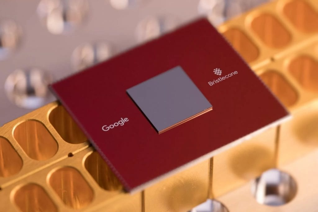 IMG 2 3 1024x682 - Google Regains Quantum Computer Crown With Its New 72 Qubit processor