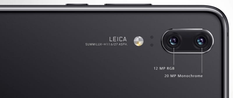 IMG 2 8 - Huawei P20 Pro: Meet The World's First Triple-Camera Smartphone