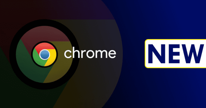Meet The New Chrome Browser With New Look
