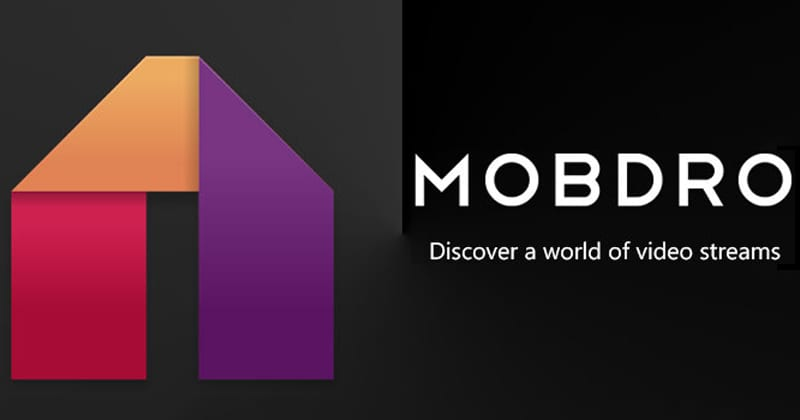 Mobdro Latest APK Premium Version Free Download 2019