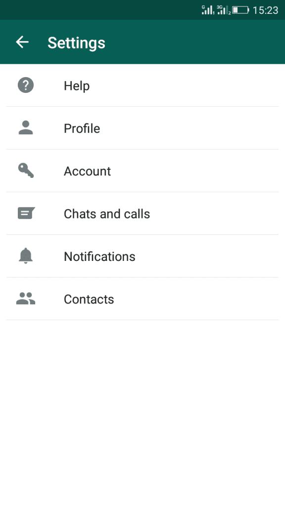 Move WhatsApp Data To WhatsApp Plus