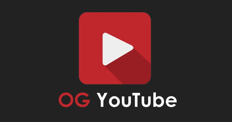 OGYouTube Latest APK 4.2 Version Free Download 2019