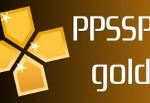 Download PPSSPP Gold APK