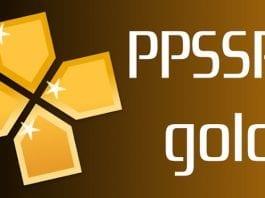 Download PPSSPP Gold APK