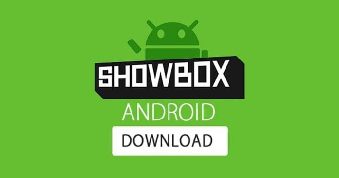 showbox apk latest version 2019