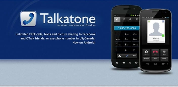 Talkatone APK Latest & Premium Version Free Download 2019