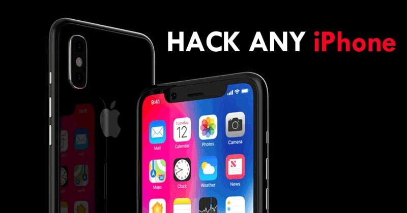 This Mysterious Company Has Developed Tools To Hack Any iPhone Model