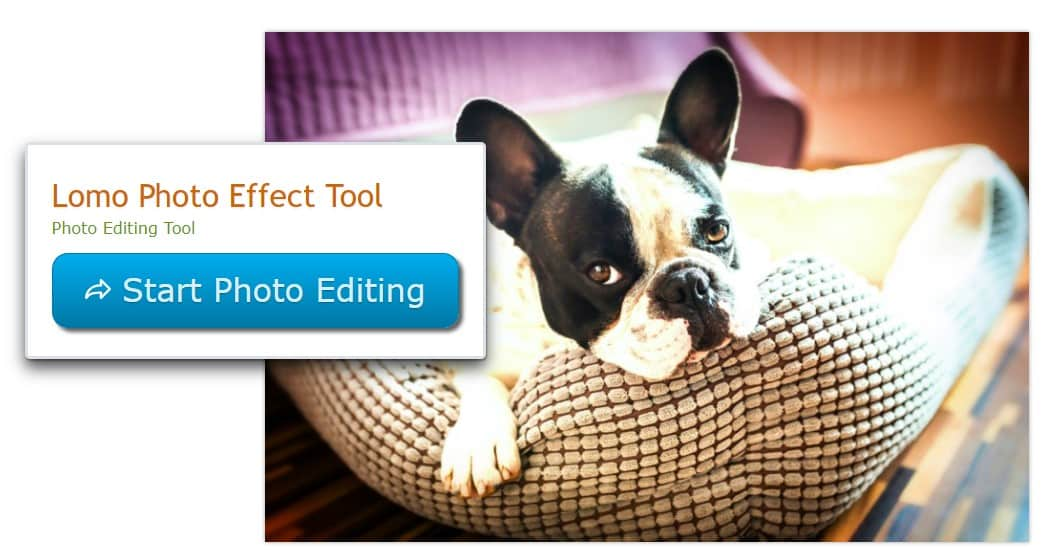 edit pictures in PC without any software