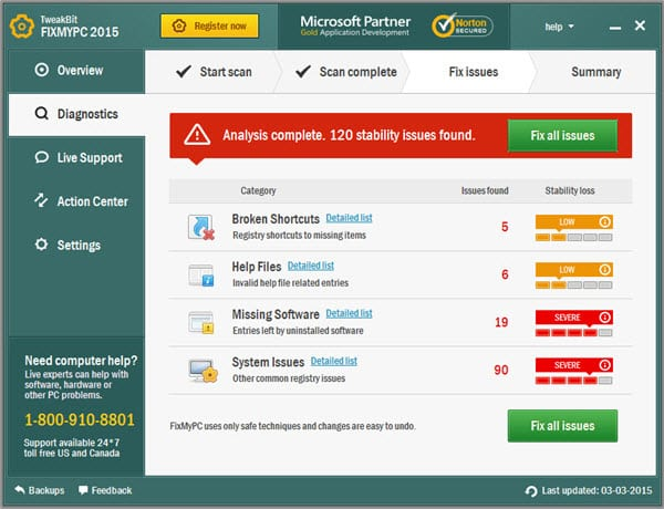 TweakBit - Top 20+ Best Driver Updating Tools for Windows 2019