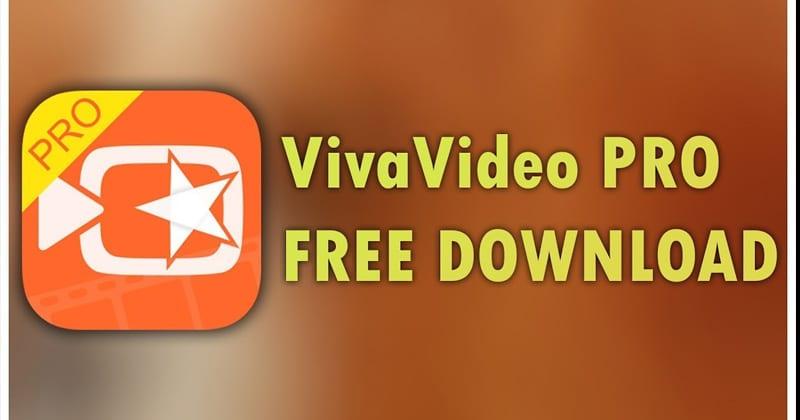 vivavideo pro android gratuit