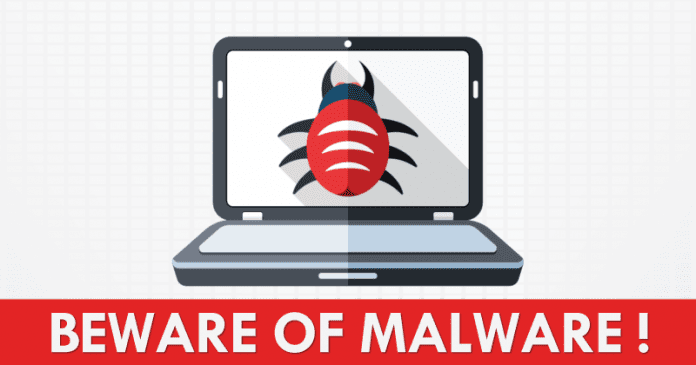 WARNING! Your Visit To Pirate Sites Exposes You To More Malware