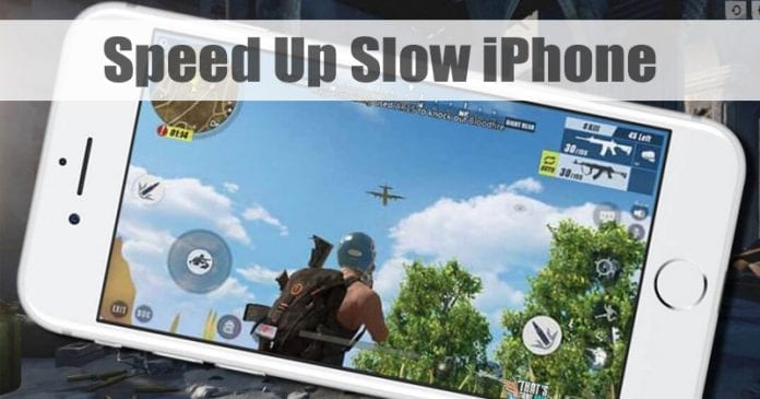 How To Boost Up Game Performance In Your iPhone