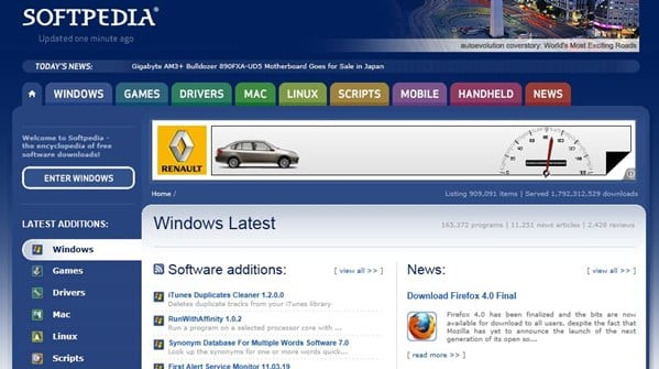 6 Safe Websites for Downloading Windows Software