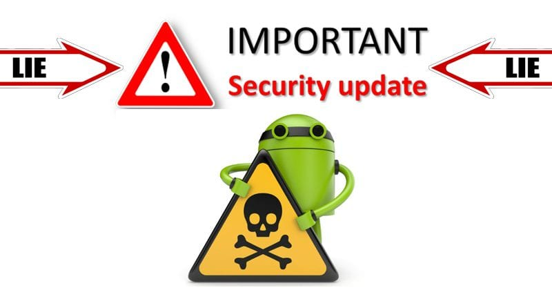 Android Smartphone Makers Caught Lying About Security Updates