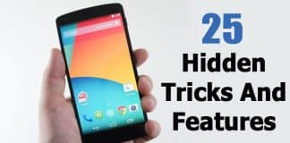 Top 25 Ultimate Hidden Tricks and Features Of Android