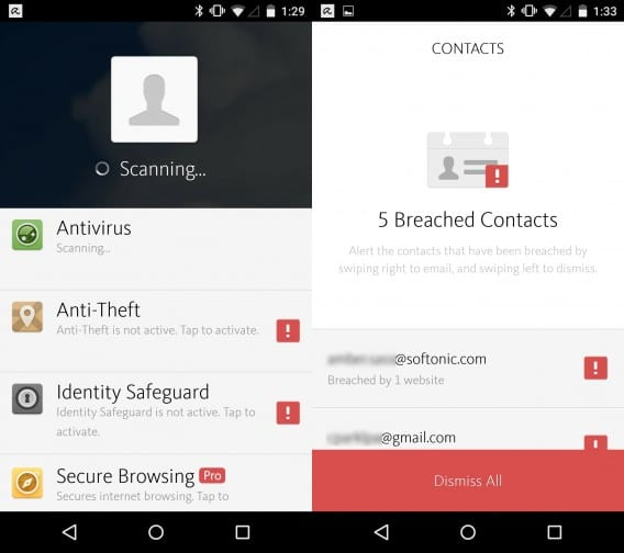 Download & Install Avira Antivirus Security Premium Apk