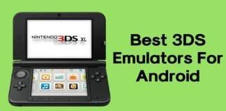 Top 8 Best 3DS Emulators that you must use in 2018