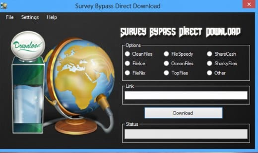 Best Survey Bypasser Tools Extension 2018