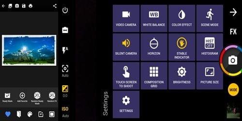 Camera ZOOM FX Premium Apk 6.2.9 Full Version Download