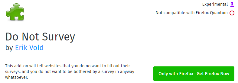 Do Not Survey - Top 10 Best Survey Bypass Tools/Extensions 2019