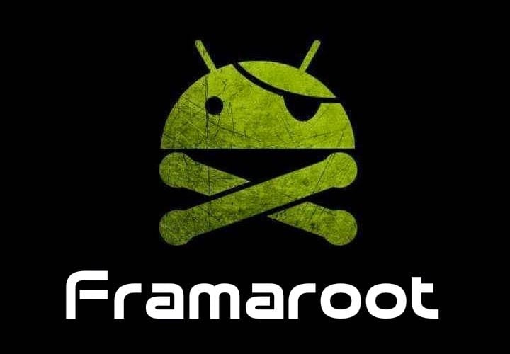 Framaroot APK Download 1.9.3 Latest Version 2019 (Root/Unroot Any Android)