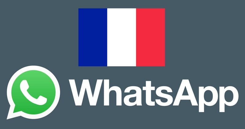France Is Creating Its Own WhatsApp
