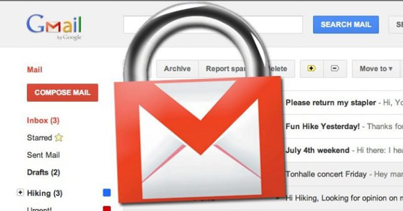 Gmail Will Soon Get Confidential Mode, 'Self-Destructing' Emails