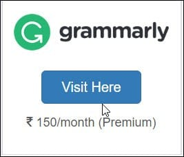 How To Get Grammarly Premium Account Free [4 Methods] 2018