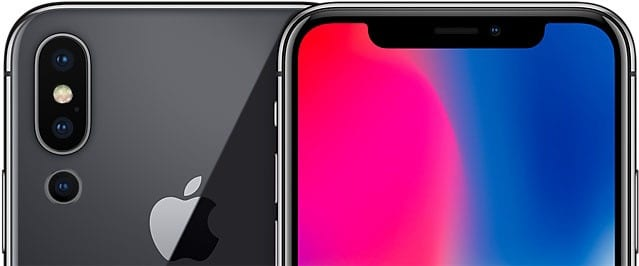 IMG 1 6 - Apple To Launch iPhone X With Triple-Lens Rear Camera