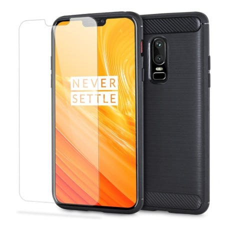 IMG 1 7 - OnePlus 6 Is Fully Exposed By A Case Maker