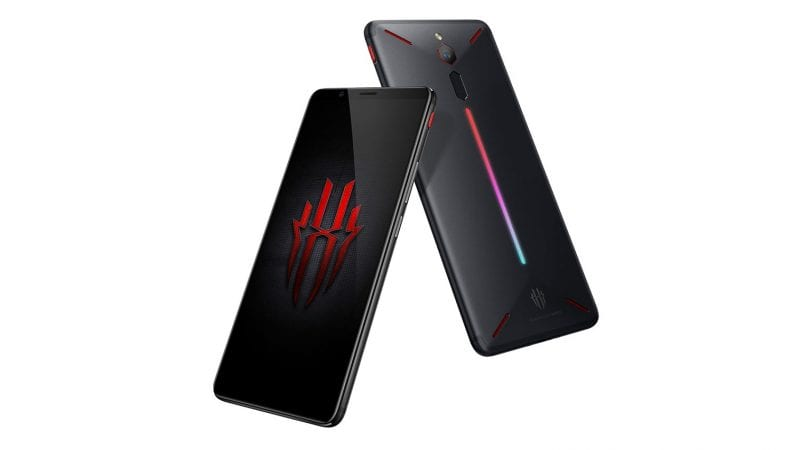 IMG 2 5 - Nubia's Gaming Smartphone Offers Monstrous Specs For Just $399